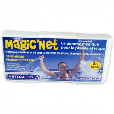Éponge magique Magic'net ASTRAL POOL